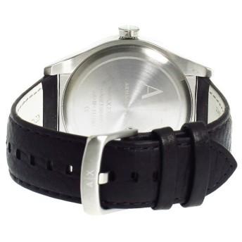 アルマーニ エクスチェンジ ARMANI EXCHANGE クオーツ メンズ 腕時計 AX2323 ブラック ブラック