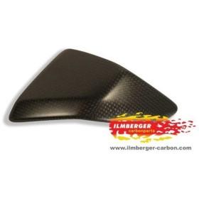 イルムバーガー 1199パニガーレ Ducati 1199 Panigale サイドフェアリング インレイ 右側  ILMBERGER