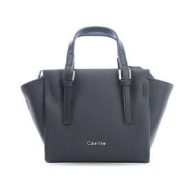 カルバンクライン Calvin Klein ミニトートバッグ レディース K60K602631-001 ブラック ブラック