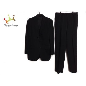 ブルックスブラザーズ BrooksBrothers シングルスーツ メンズ 黒 新着 20190820
