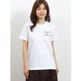 【on the day:トップス】レフティアート/LEFTY ART サプライズ半袖Tシャツ