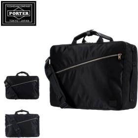 PORTER ポーター ビジネスバッグ 3WAY B4 822-0756