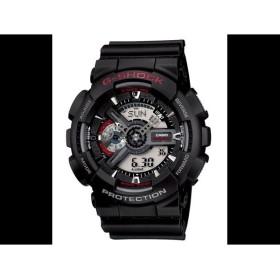 カシオ CASIO Gショック G-SHOCK 腕時計 GA-110-1AJF 国内正規 液晶