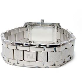 フェンディ FENDI ループ LOOP クオーツ レディース 腕時計 F765370 ピンク