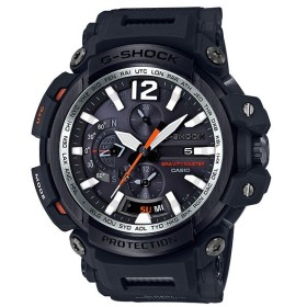 カシオ CASIO Gショック G-SHOCK メンズ 腕時計 GPW-2000-1AJF 国内正規 ブラック