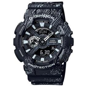 カシオ CASIO Gショック G-SHOCK メンズ 腕時計 GA-110TX-1AJF 国内正規 ブラック