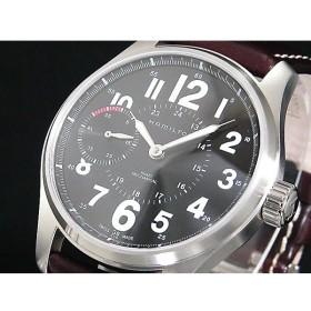 ハミルトン HAMILTON カーキ メカ オフィサー 腕時計 H69619533