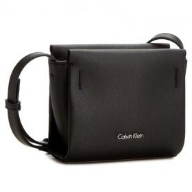 カルバンクライン Calvin Klein ショルダーバッグ レディース K60K602460-001 ブラック ブラック