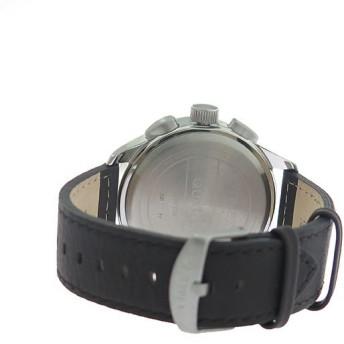 タイメックス TIMEX インテリジェントクォーツ クロノ クオーツ メンズ 腕時計 T2P275 グレー/ブラウン グレー