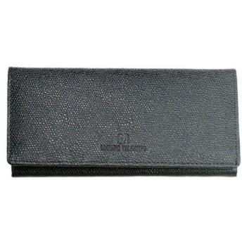 ルチアーノ バレンチノ LUCIANO VALENTINO 長財布 メンズ LUV-9001-BK ブラック ブラック