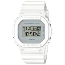 カシオ CASIO Gショック G-SHOCK クオーツ メンズ クロノ 腕時計 DW-5600CU-7 グレー 液晶