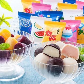 京都 養老軒 夏まつり プチアイス アイスクリーム・シャーベット
