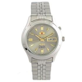 52357703be オリエント ORIENT 腕時計 レディース SEM0301WK8-B クォーツ シャンパンゴールド シルバー シャンパンゴールド