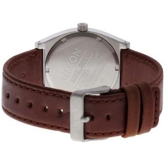 ニクソン NIXON タイムテラー デラックス TIME TELLER クオーツ ユニセックス 腕時計 A927-2307 ブルー ブルー