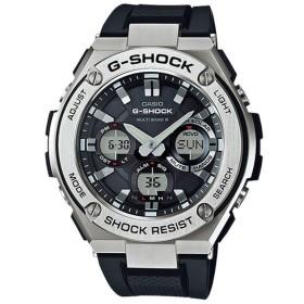 カシオ CASIO Gショック G-SHOCK メンズ 腕時計 GST-W110-1AJF 国内正規 ブラック