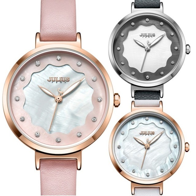 531ca72070 腕時計 レディース 時計 防水 レディースウォッチ ウォッチ おしゃれ かわいい シンプル カジュアル オフィス グレー ホワイト ピンクベージュ