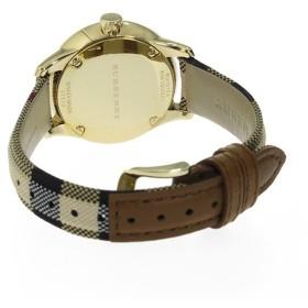 バーバリー BURBERRY クオーツ レディース 腕時計 BU10104 ゴールド ゴールド