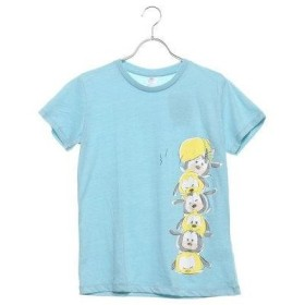 ディズニー Disney レディース 半袖Tシャツ DN-9C22219TSTM