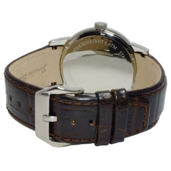 クロス CROSS カンブリア CAMBRIA クオーツ メンズ 腕時計 CR8006-02 ホワイト