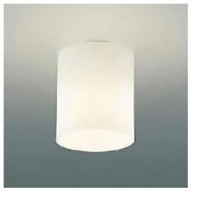 生産完了品 コイズミ照明 LED小型シーリングライト 白熱球60W相当 電球色 AH40010L