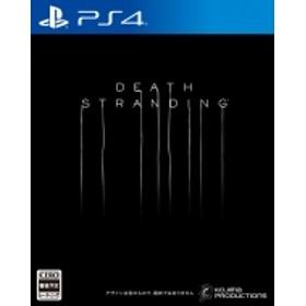 Game Soft (PlayStation 4)/Death Stranding