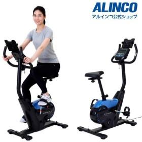 フィットネスバイク スピンバイク ダイエット AFB6119 プログラムバイク6119 健康