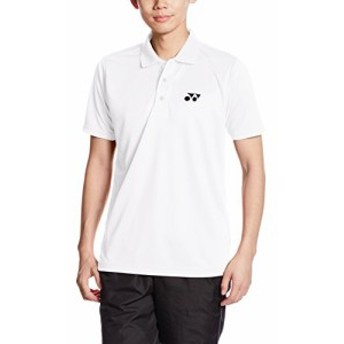 [ヨネックス] テニス シャツ 10300 ホワイト 日本 L-(日本サイズL相当)