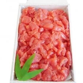 【業務用】甘口塩たらこ並切(特4切)2kg