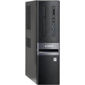【マウスコンピューター】LUV MACHINES Slim iHS430SN-S2[デスクトップPC]