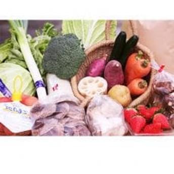 旬の魅力を詰め込みました!小野市産季節の野菜とお米のセット