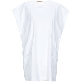 《セール開催中》NEHERA レディース T シャツ ホワイト XS コットン 100%
