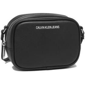 【送料無料】【返品OK】カルバンクライン バッグ アウトレット CALVIN KLEIN 36091705 001 CK JEANS SCULPTED CAMERA BAG レディース ショルダーバッグ 無地 BLACK 黒