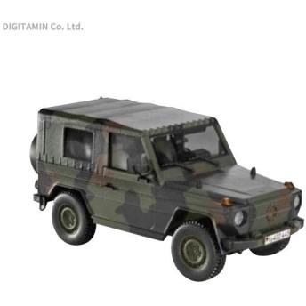 ドイツレベル LKW 軽車両 ウルフ プラモデル 032771/35 (ZS60085)