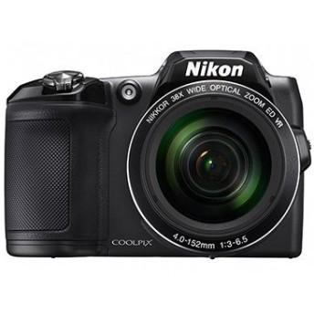 Nikon デジカメ COOLPIX L840 ブラック 1602万画素