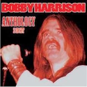 Bobby Harrison/Anthology