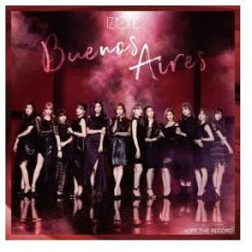 IZ*ONE/Buenos Aires(Type A)(DVD付)