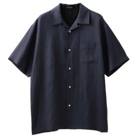 [マルイ] 【LOVELESS】MEN はっ水オープンカラーシャツ/ギルドプライム(GUILD PRIME WOMENS)