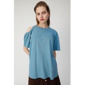 (MOUSSY/マウジー)FADE COLOR BIG Tシャツ/レディース TQ