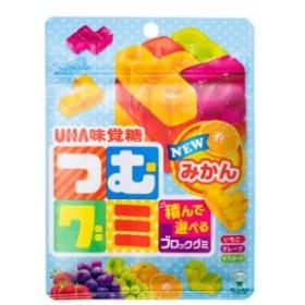UHA味覚糖 つむグミ 102g 10コ入り 2019/05/27発売