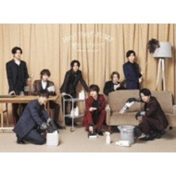 Hey! Say! JUMP 愛だけがすべて-What do you want- 初回限定盤1 JUMPremium BOX盤 (DVD+グッズ) 新品未開封