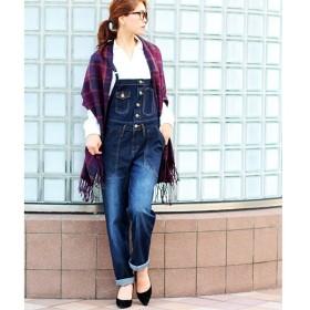 [マルイ]【セール】サロペット オールインワン/ファッションレター(Fashion Letter)