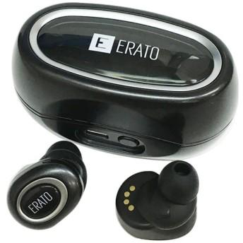 フルワイヤレスイヤホン Muse5 ブラック AEMU00BK00 [リモコン・マイク対応 /ワイヤレス(左右分離) /Bluetooth]