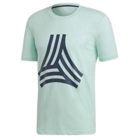 アディダス adidas TANGO STREET ビッグロゴTシャツ サッカー トレーニング Tシャツ