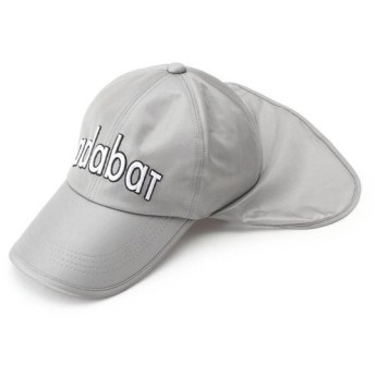 adabat / アダバット ネックカバー付きキャップ メンズ