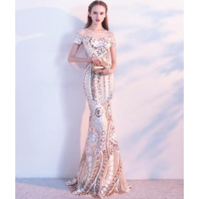 新品 結婚式 パーティードレス★ウェディングドレス 透かし彫り 花嫁 二次會 披露宴 Aライン