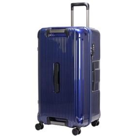 TRIDENT トライデント スーツケースハードジッパー 99L TRI2146