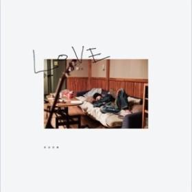 菅田将暉 LOVE 完全生産限定盤 (CD+大判フォトブック) 新品未開封