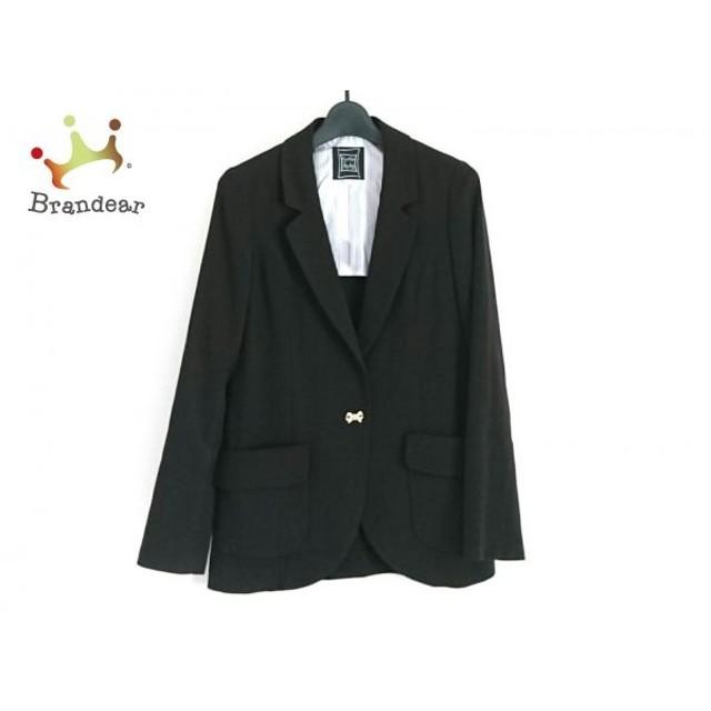 シンシアローリー CYNTHIA ROWLEY ジャケット サイズ2 S レディース 美品 黒   スペシャル特価 20190906