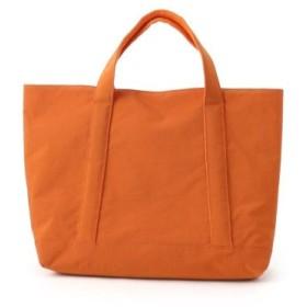 (UNBUILT TAKEO KIKUCHI/アンビルト タケオキクチ)中メッシュナイロントートバッグ/メンズ オレンジ(067) 送料無料