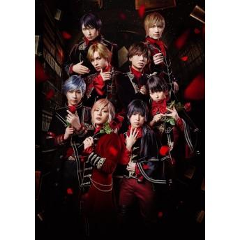 【Blu-ray】【スケステ】2.5次元ダンスライブ S.Q.S Episode 3 ROMEO - in the darkness - 限定版